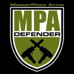 Master Piece Arms